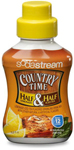 """""""SodaStream Country Time Half & Half, The SodaStream Country Time Half and Half SodaMix is a naturally flavored sparkling drink mix"""