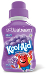 Sodastream Kool-aid-grape-sodamix Sodastream Kool-aid Grape