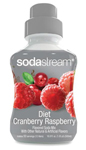 Sodastream Diet-cranberry-raspberry-sodamix Sodastream Diet Cranberry
